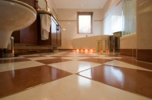 Beautiful Refinished Tile by Protub Refinshing