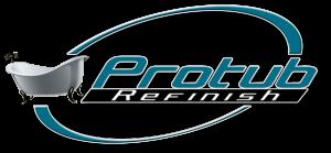 ProTub Refinish Logo Final Per Miguel