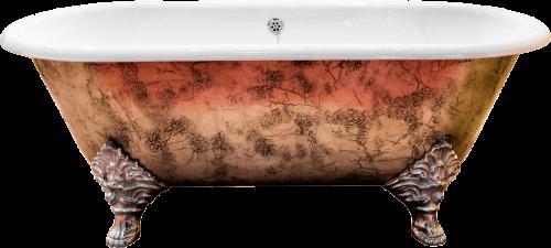 Refinished-Vintage-Bathtub-by-Protub-Refinish-Norwalk