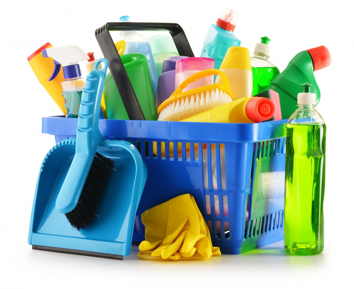 Your Spring Cleaning Starter Checklist Protub Refinish